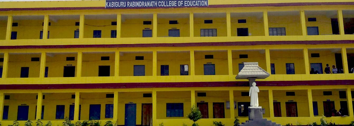 Kabiguru Rabindranath College of Education